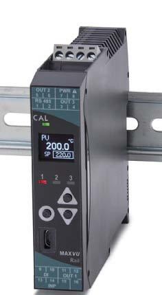 CAL MAXVU RAIL 导轨安装温度控制器变送器.jpg